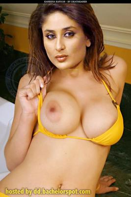 Nude Bollywood Fakes 104